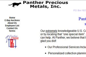 Panther Precious Metals