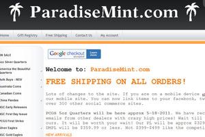 Paradisemint.com