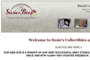 Susiesbeep, LLC
