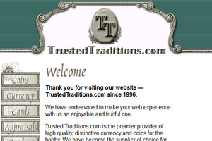 Trusted Traditions, Inc.