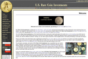 US Rare Coin Investments