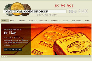 National Coin Broker