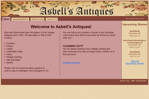 Asbell Antiques & Auction