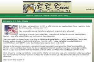 C C Coins