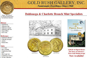 Gold Rush Gallery, Inc.