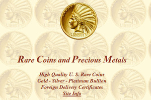 Hancock & Harwell Rare Coins & Precious Metals