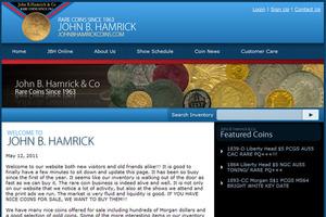 John B. Hamrick & Co.