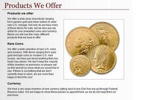 Larry Jackson Numismatics, Inc.