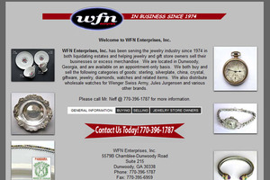 WFN Enterprises, Inc.