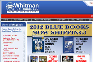 Whitman Publishing, LLC