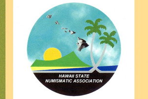 Hawaii Stale Numismatic Assoc.