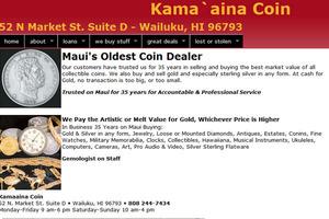 Kama`aina Coin