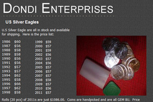 Dondi Enterprises