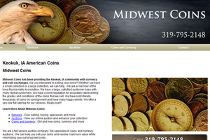 Midwest Antiques & Collectibles