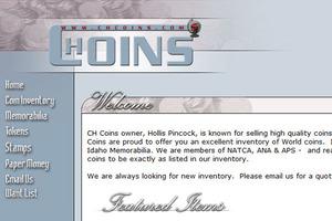 C H Coins
