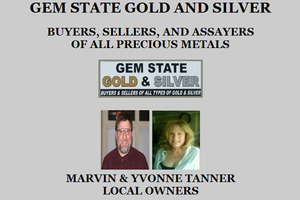 Gem State Gold & Silver