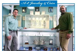 A-1 Jewelry & Coin, Ltd.