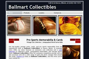 Ballmart