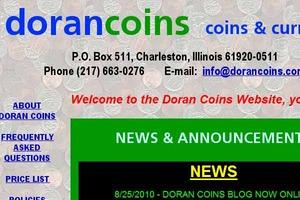 Doran Coins