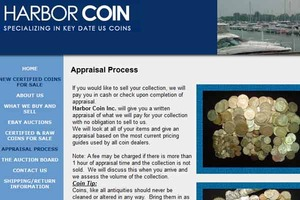 Harbor Coin, Inc.