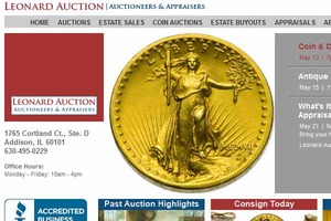 Leonard Auction, Inc