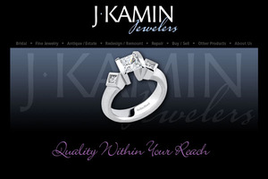 Money Tree/J. Kamin Jewelers