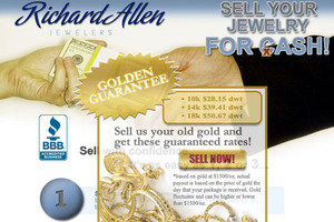 Richard Allen Jewelers