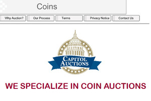 Capitol Auctions LLC