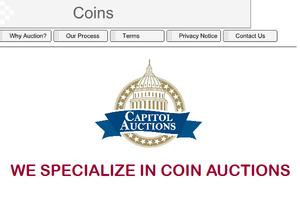 Capitol Auctions LLC