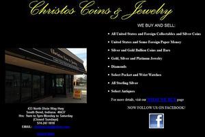 Christos Coins
