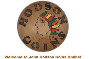 John Hodson Coins