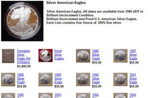 R & S Coins