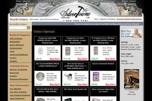 Silver Towne Coin Shop L.P.
