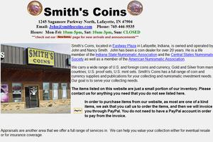 Smith's Coins