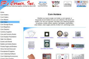 JP's Corner, Inc.