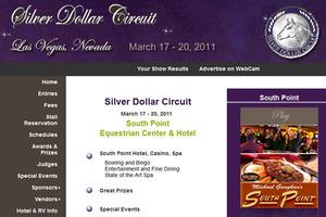Silver Dollar Show