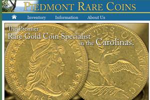 American Rare Coins
