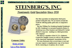 Steinberg's, Inc.