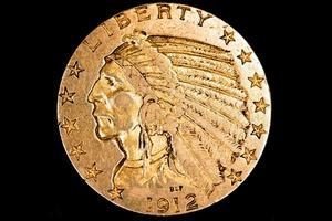 Virg Marshall III, Inc. The Penny Merchant