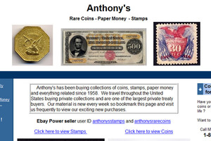 Anthony's, LLC