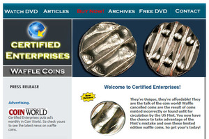 Global Certification Services. Inc.