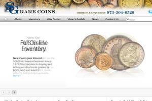S G Rare Coins, Inc.