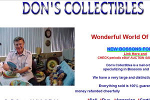 Don's Collectibles