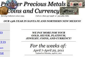 Premier Precious Metals