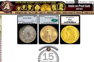 Albanese Rare Coins, Inc.