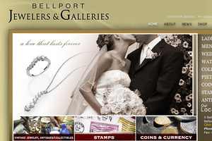 Bellport Galleries, Inc.