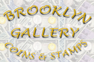 Brooklyn Gallery Coins & Stamps, Inc.