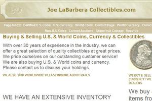 Jules Karp Coins & Bullion, Inc.