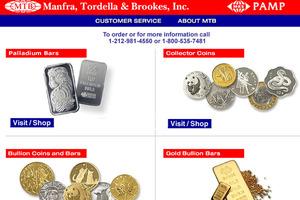 Manfra, Tordella & Brookes, Inc.