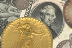Richard Nachbar Rare Coins